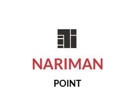 Nariman Point, Mumbai Virtual Tour 360