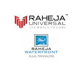 Raheja Waterfront Virtual Tour 360